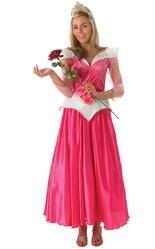 Королевы и Принцессы - Костюм принцессы Диснея
