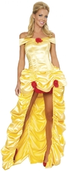 Сказочные персонажи - Костюм принцессы из
