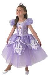 Принцессы - Костюм принцессы Софии