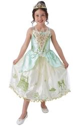 Принцессы - Костюм принцессы Тианы