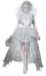 Невесты - Костюм призрачной невесты