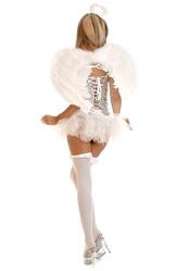 Ангелы - Костюм Сияющий ангел