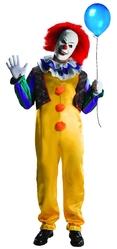 Клоуны - Костюм Разноцветного Пеннивайза