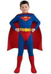 Герои фильмов - Костюм ребенка супермена