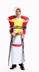 Смешные костюмы - Костюм Ребёнок в стульчике