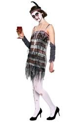 Ретро-костюмы 20-х годов - Костюм Ретро Леди из могилы