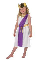 Национальные - Костюм Римской девочки