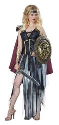 Гладиаторы - Костюм Римской гладиаторши