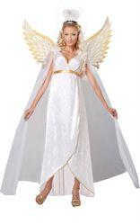 Ангелы и Феи - Костюм Рождественского Ангела-хранителя