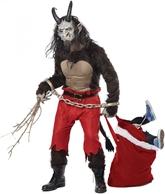 Демоны - Костюм Рождественского демона Крампуса