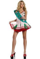 Американские костюмы - Костюм Счастливый скаут
