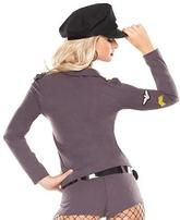 День Военно-воздушных сил - Костюм Секси пилота