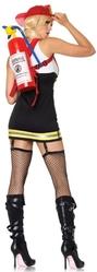 Униформа - Костюм секси пожарной