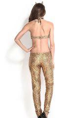 Женские костюмы - Костюм сексуального леопарда