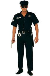 Полицейские и копы - Костюм Серьезного полицейского