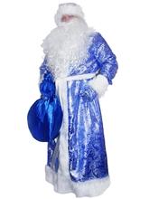 Дед Мороз - Костюм сказочного Дедушки Мороза