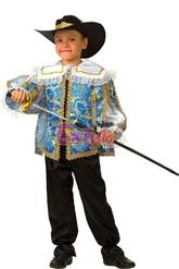 Мушкетеры - Костюм сказочного мушкетера