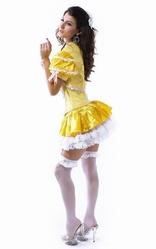 Сказочные персонажи - Костюм сказочной девушки