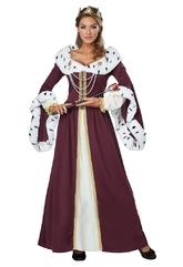 Короли и королевы - Костюм сказочной королевы