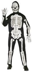 Страшные и кровавые - Костюм скелета