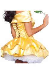 Королевы и Принцессы - Костюм Скромной принцессы Бэлль