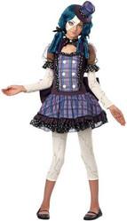 Страшные - Костюм сломанной куклы