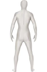 Страшные костюмы - Костюм Шрам вторая кожа
