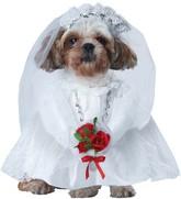 Костюмы для собак - Костюм собак Невеста