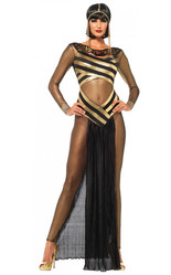 Египетские костюмы - Костюм Соблазнительной Клеопатры