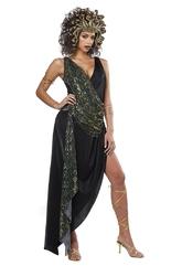 Греческие костюмы - Костюм Соблазнительной Медузы Горгоны