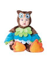 Костюмы для малышей - Костюм совы детский
