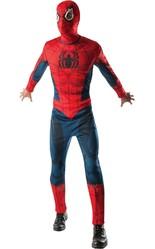Человек-паук - Костюм Спайдермена Marvel