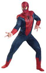 Человек-паук - Костюм Спайдермена