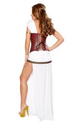 Греческие костюмы - Костюм Спартанки