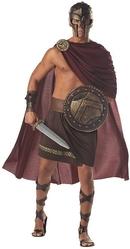 Исторические - Костюм спартанского воина
