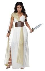 Короли и королевы - Костюм Спартанской Королевы