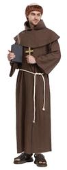 Монахи и Священники - Костюм средневекового монаха
