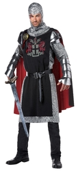 Богатыри и Рыцари - Костюм Средневекового воина
