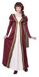 Королевы и Принцессы - Костюм Средневековой красавицы