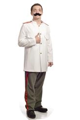 Исторические - Костюм Сталина взрослых