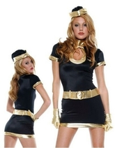 Униформа - Костюм стюардессы бизнес класса