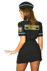 Униформа - Очаровательный судебный пристав