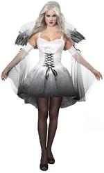 Ангелы - Костюм Сумрачного ангела