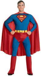 Супермен - Костюм супермена
