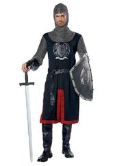 Рыцари и Воины - Костюм Сурового рыцаря