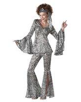Ретро - Костюм танцующей леди