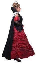 Короли и королевы - Костюм Темной королевы сердец
