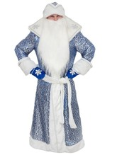 Дед Мороз - Костюм царского Деда Мороза