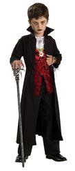 Вампиры и Дракулы - Костюм царского вампира