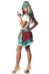 Цыганские костюмы - Костюм цыганки Розы